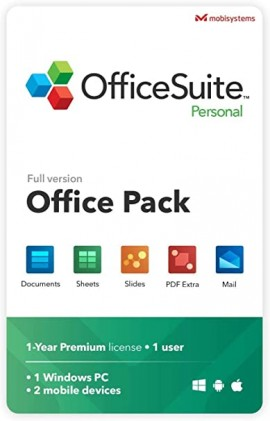 OfficeSuite Personal