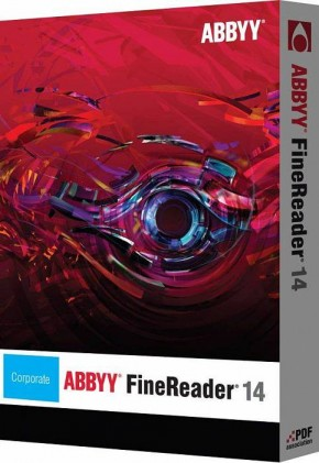 ABBYY FineReader 14 Corporate (ESD)