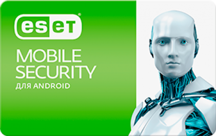 ESET Mobile Security (ESET Mobile Security для Android)