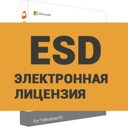 Microsoft Office 2016 Home+Business (ESD)