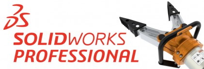SOLIDWORKS Professional