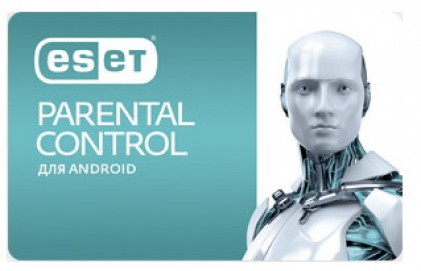 ESET Parental Control (ESET Parental Control для Android)